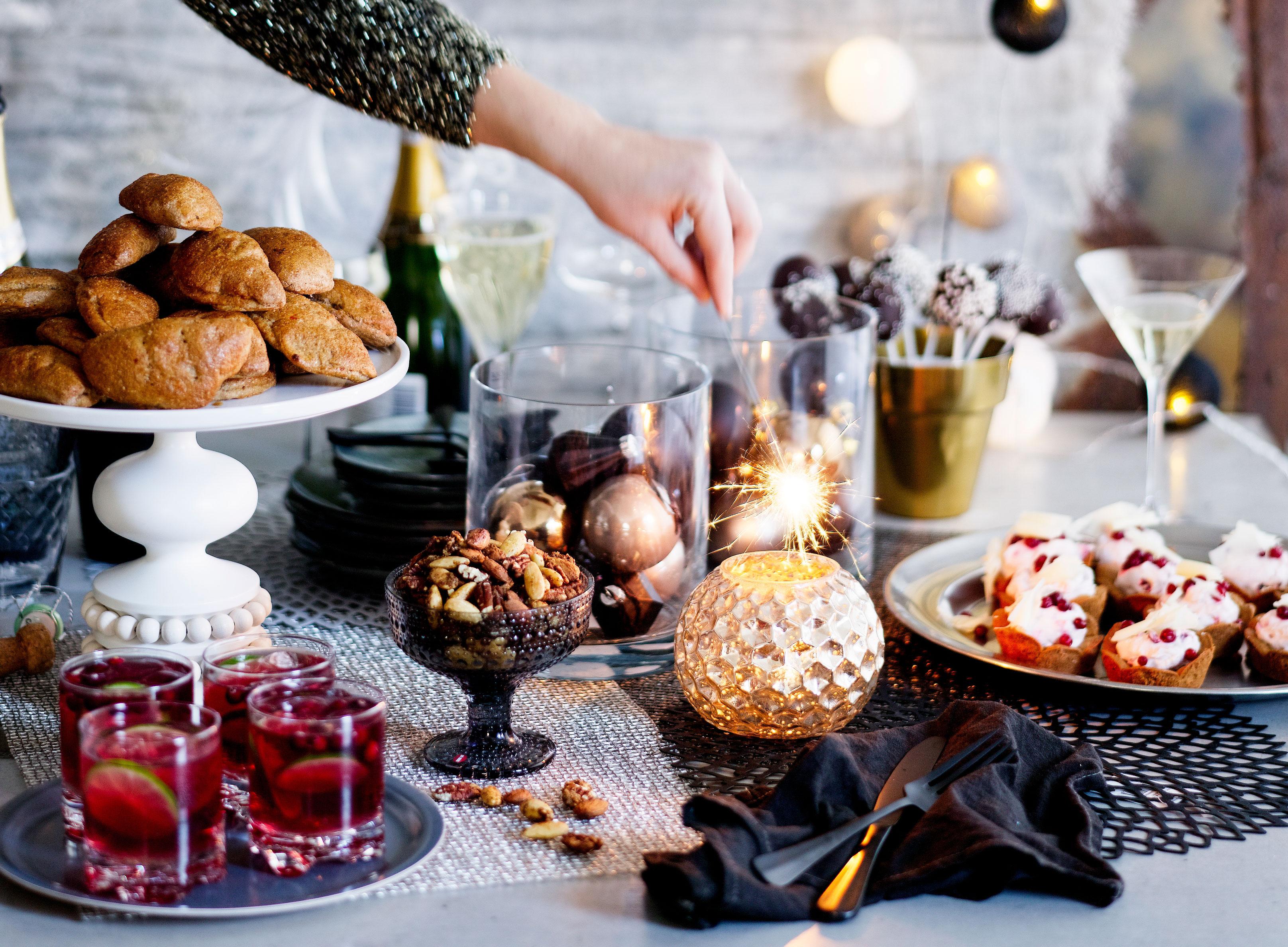 Hyödynnä jouluruokien jämät ja rippeet   Kodin Kuvalehti